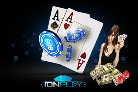 Deposit Termurah Di Poker IDNPlay Terbesar Rp 10 Ribu