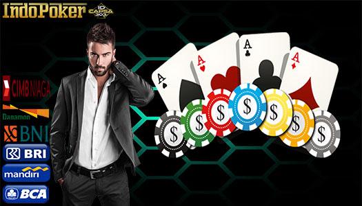 Poker IdnPlay Deposit Termurah 10 Ribu Saja