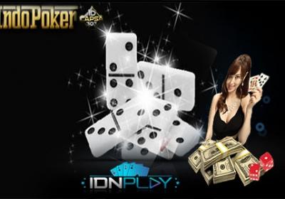 Situs Judi Poker IDN Terbaru Minimal Deposit Termurah