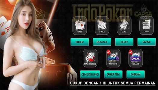 Agen Teraman Poker Idnplay Minimal Deposit Termurah