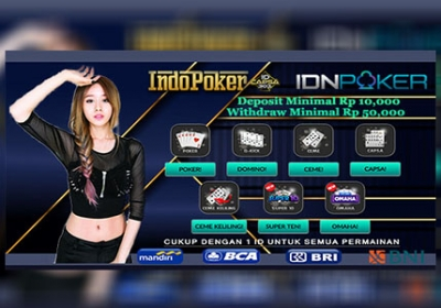 Mau Menang Cobai Main Di Agen Ceme Online IDNPlay