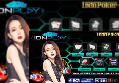 Poker IDNPlay Situs Terpercaya