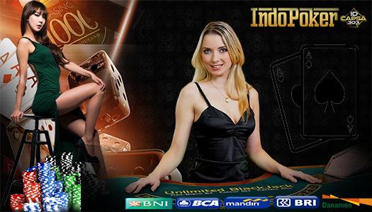 Agen IDNPLAY Trik Menang Bermain Poker Uang Asli