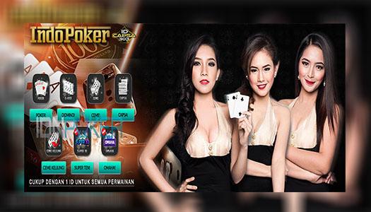 Perbandingan Situs Judi Poker Idn Dan Poker V